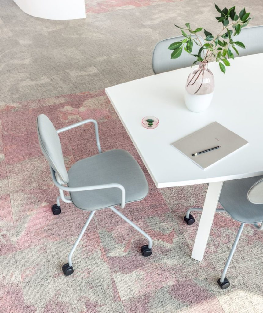 Mobilier de réunion design