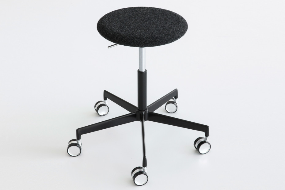 Tabouret mobile design