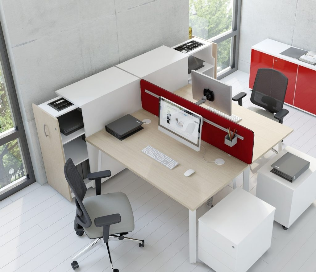 Bureau économique pour les professionnels