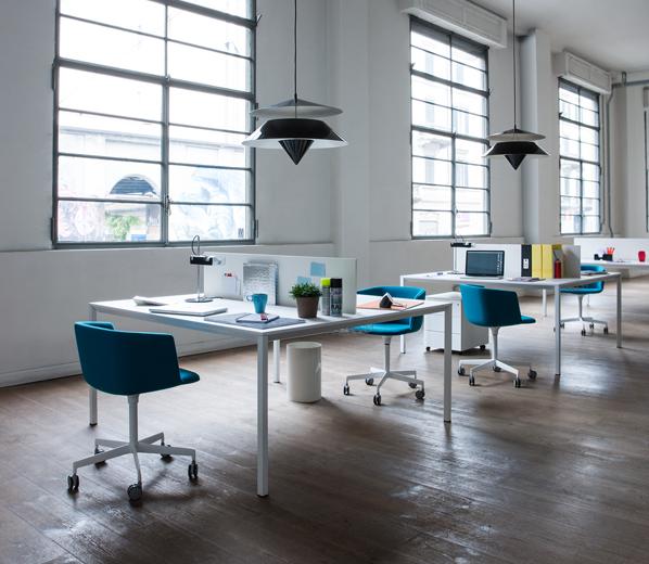 Chaises de bureau design