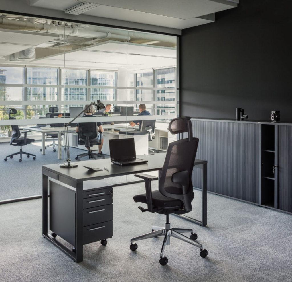 Bureau design et économique YAN