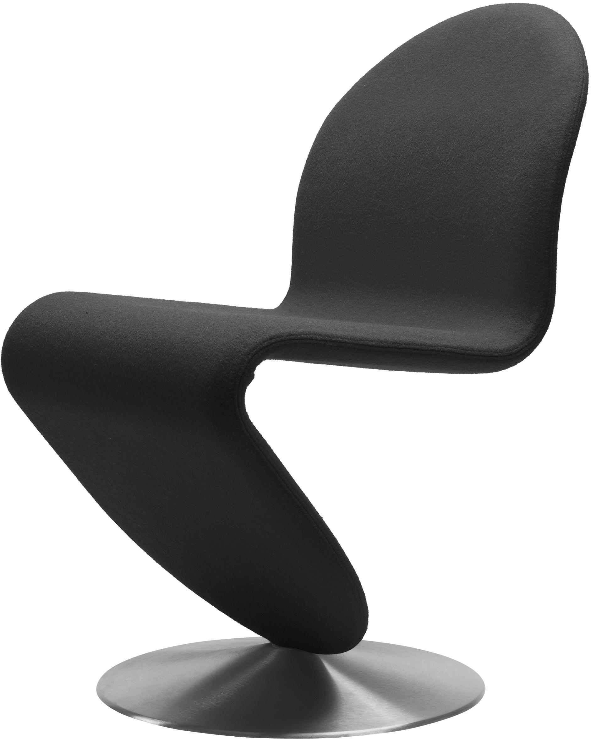 Chaise lounge design capitonn e haut de gamme for Designer de chaise celebre