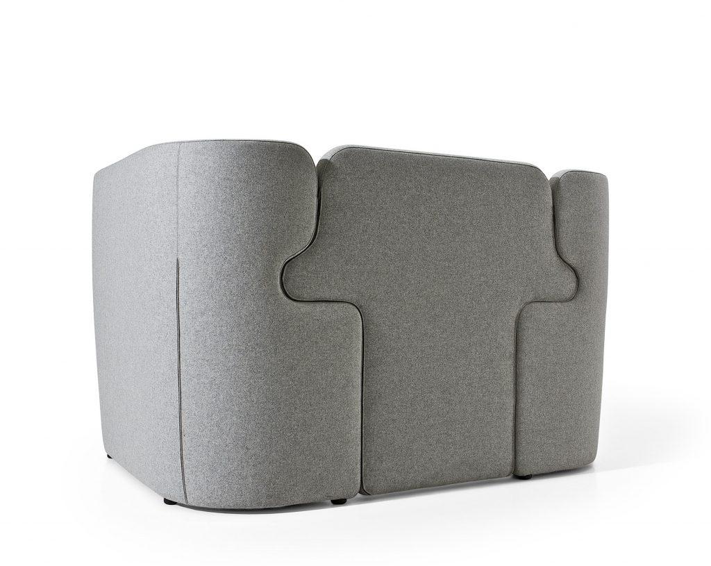 Box design pour réunion informelle