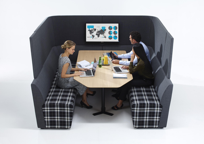 Mobilier de bureau professionnel design for Mobilier bureau professionnel design