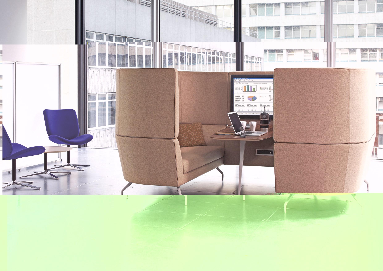 banquette coworking design pour les espaces professionels. Black Bedroom Furniture Sets. Home Design Ideas