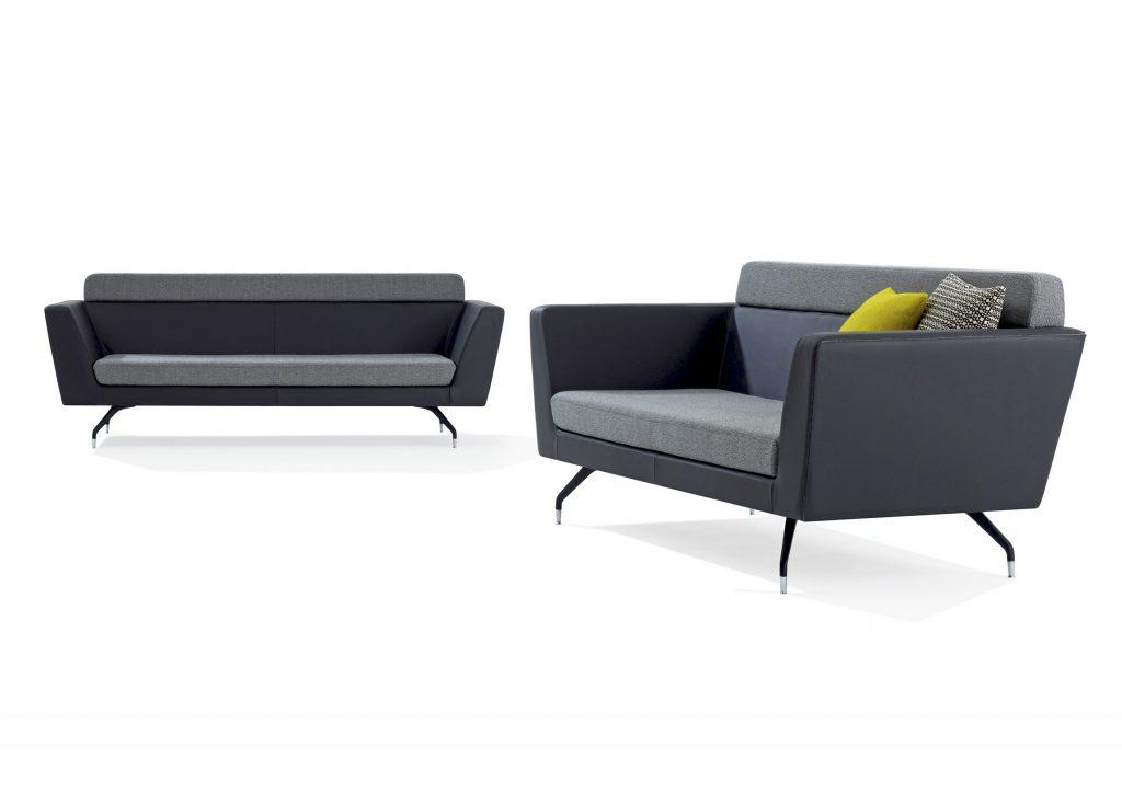 Sofa espace lounge