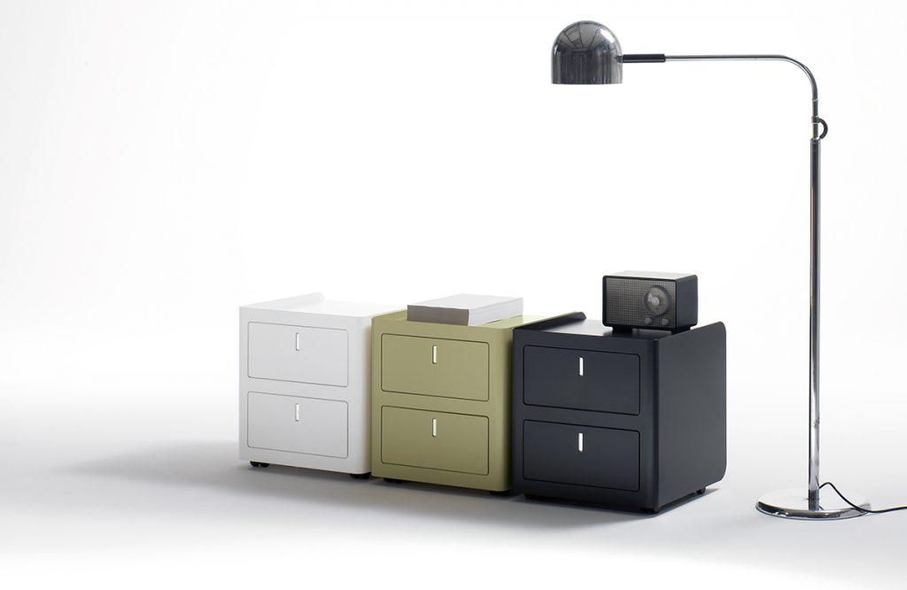 Caisson design vintage