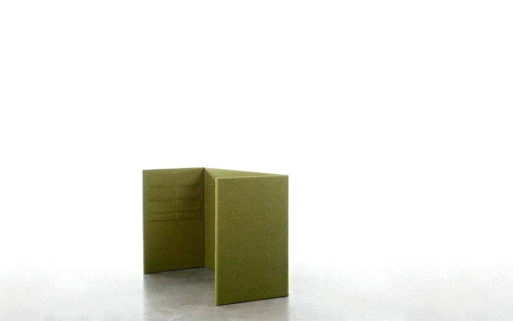 Panneau acoustique design ultra modulaire