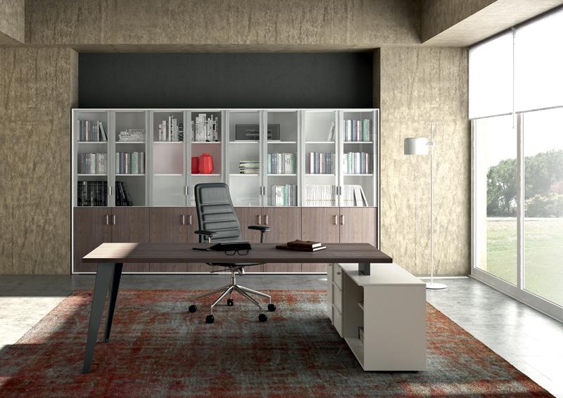 Bureau ergonomique et design VENICE