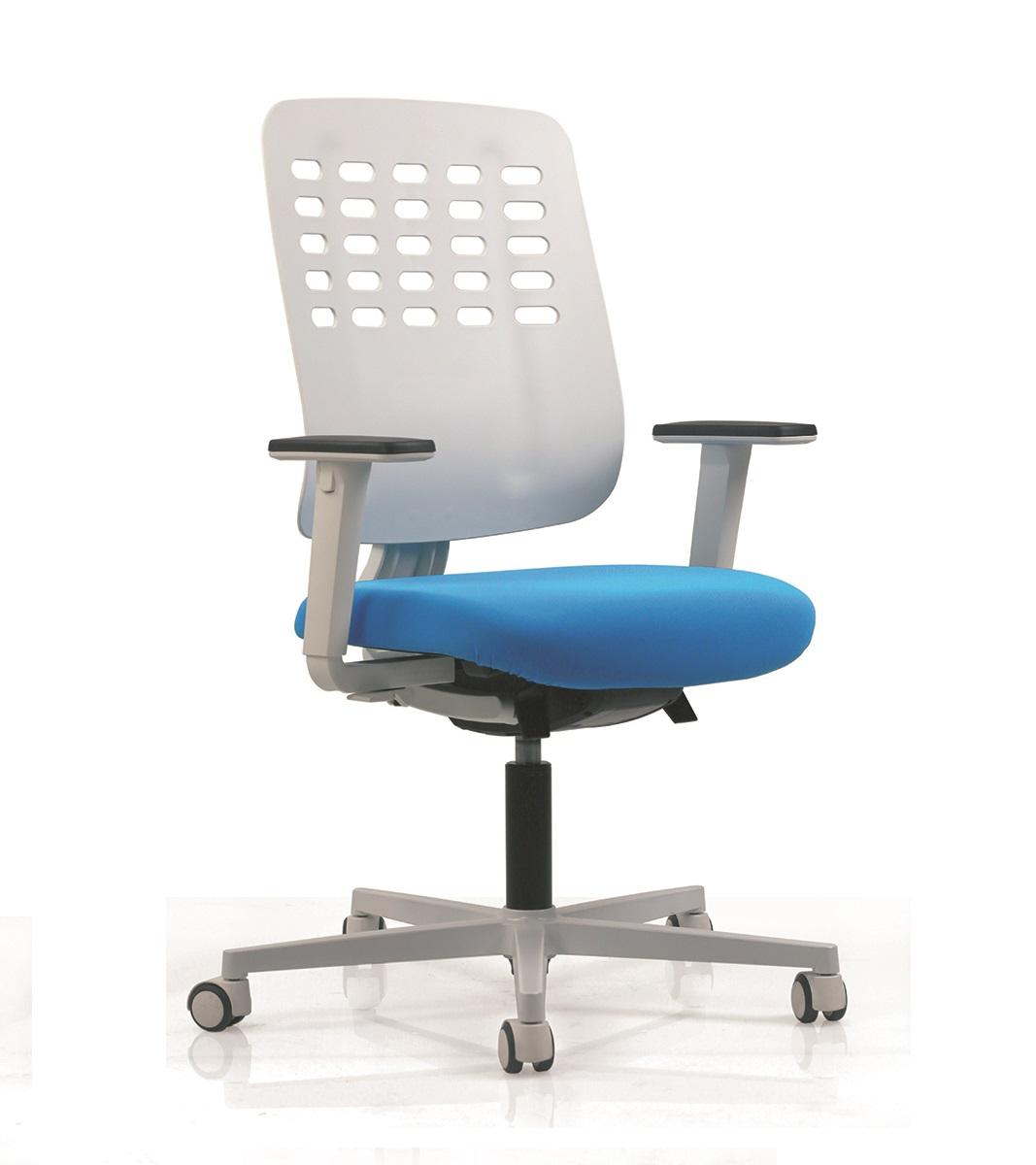 Chaise de bureau fabriquée en France