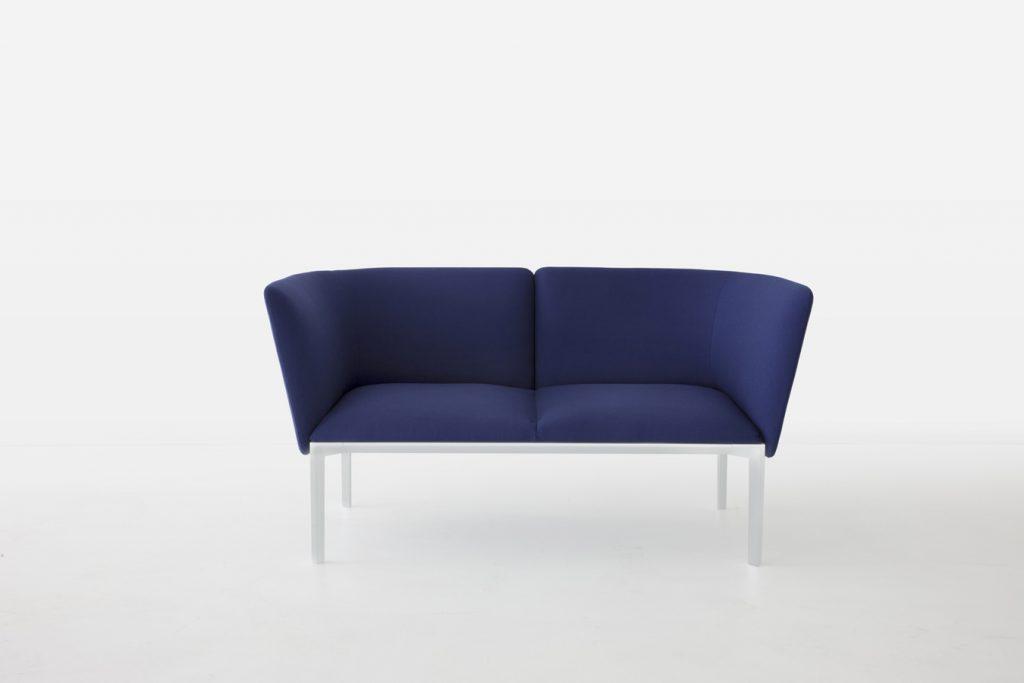 Canapé pour hall d'accueil ADD