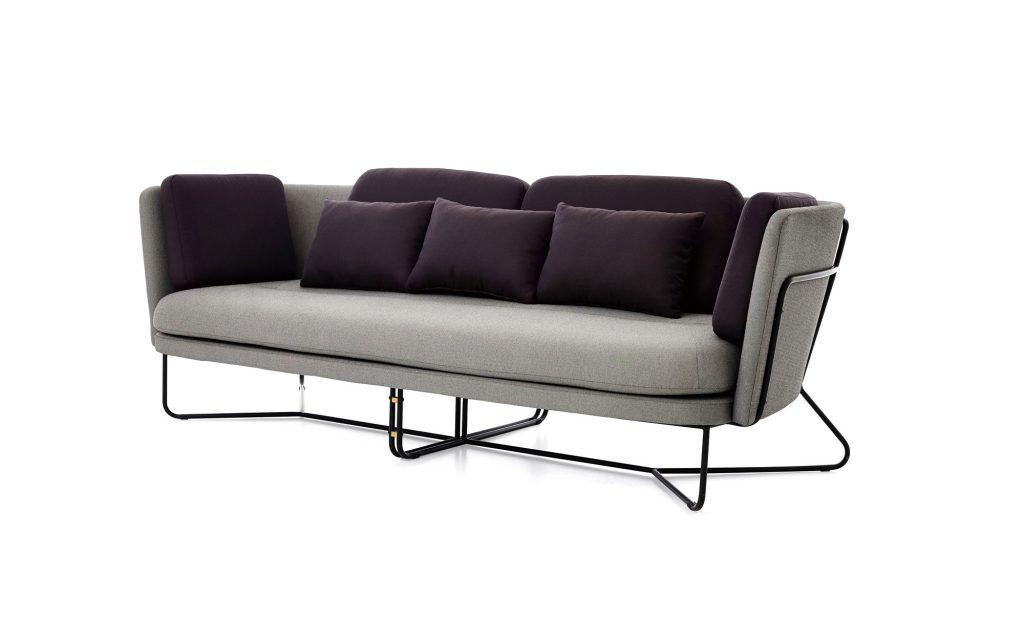Canapé lounge haut de gamme CHILL