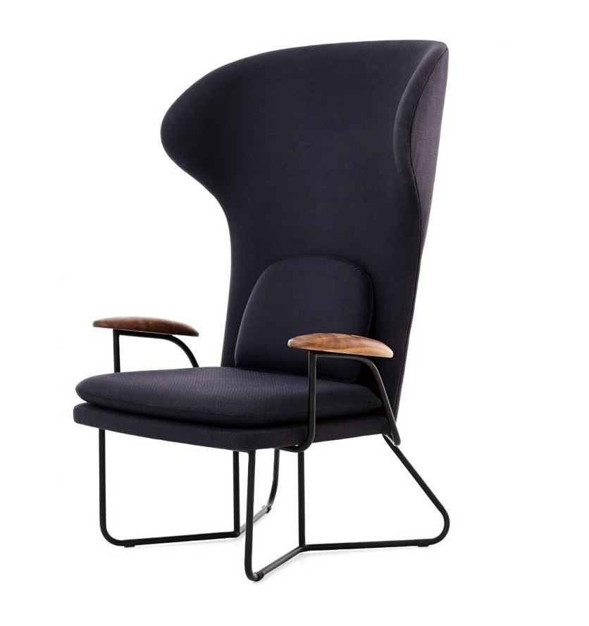 Fauteuil wingchair prestige CHILL