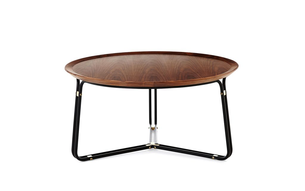 Table basse industrielle CHILL