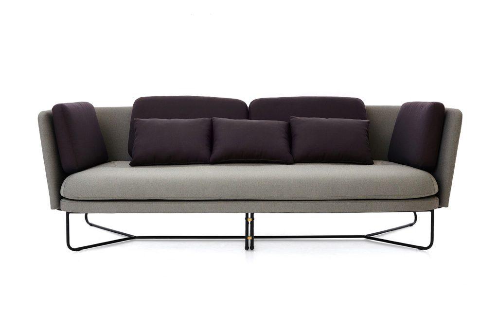 Canapé design haut de gamme CHILL