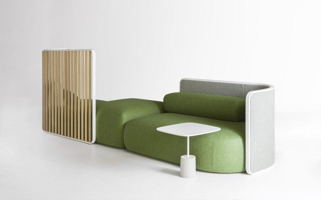 Sofa personnalisable KIP