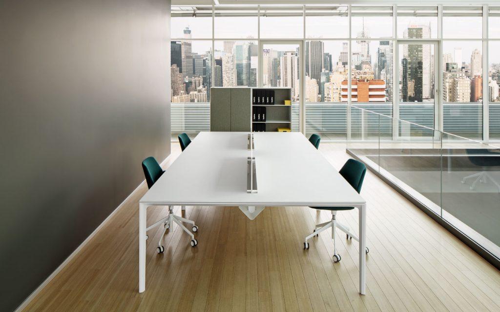 Bureau bench design ADD
