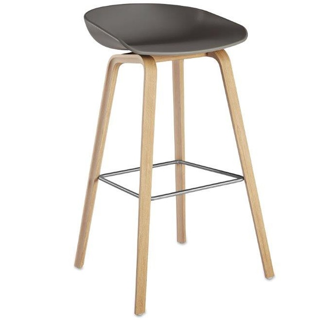 Tabouret design scandinave ACE