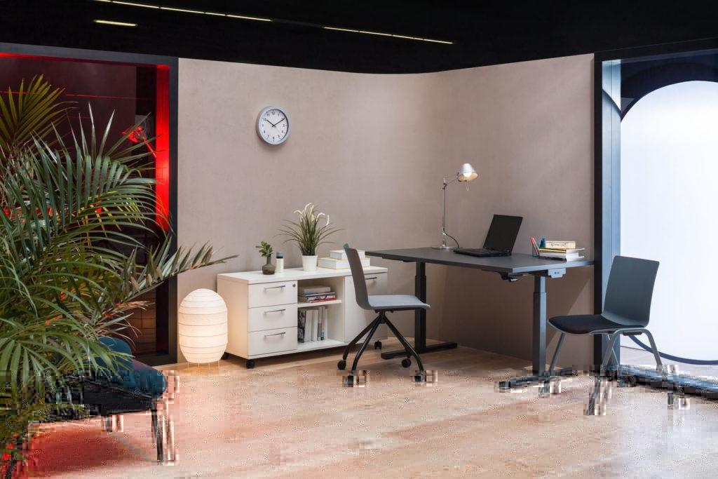 Bureau bench design et compétitif