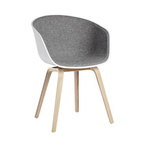 Chaise de réunion ACE style mobilier danois
