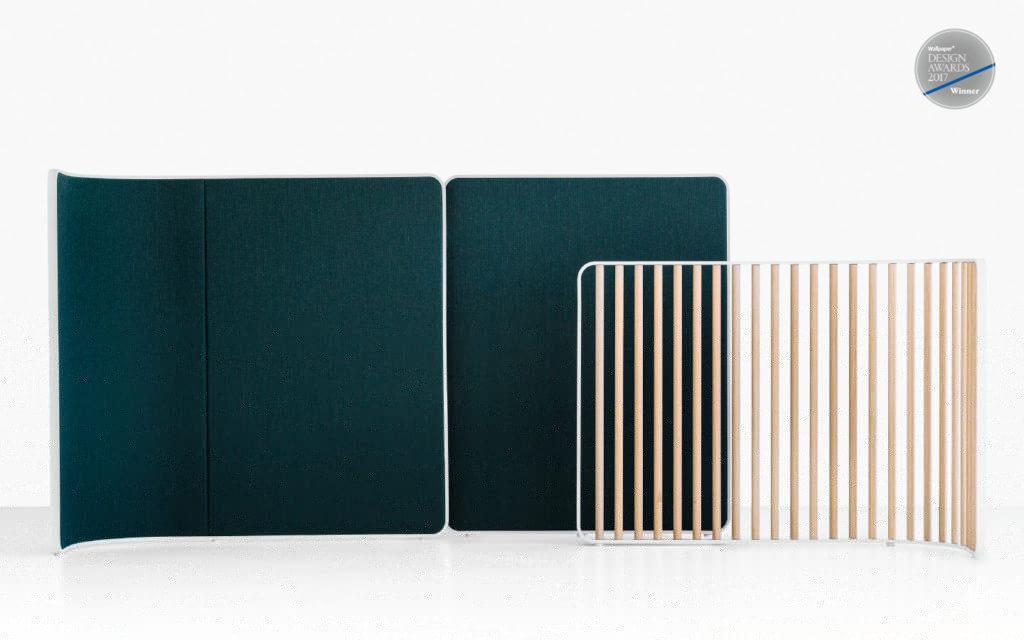 Cloison modulable design SCREEN