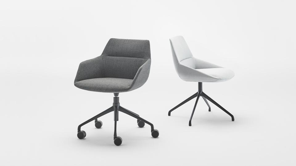 Chaise réunion mobilier professionnel