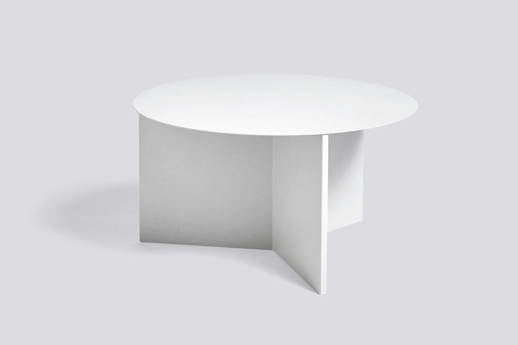 Table basse cafétéria