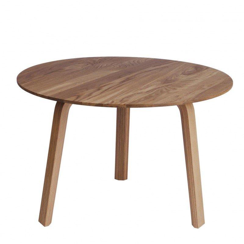 Table basse pour espace de coworking