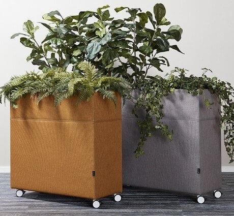 Plantes artificielles haut de gamme