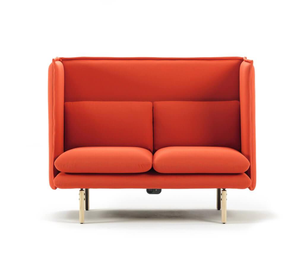 Canapé design connecté REW