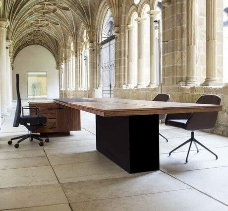 Bureau de direction design BATEX
