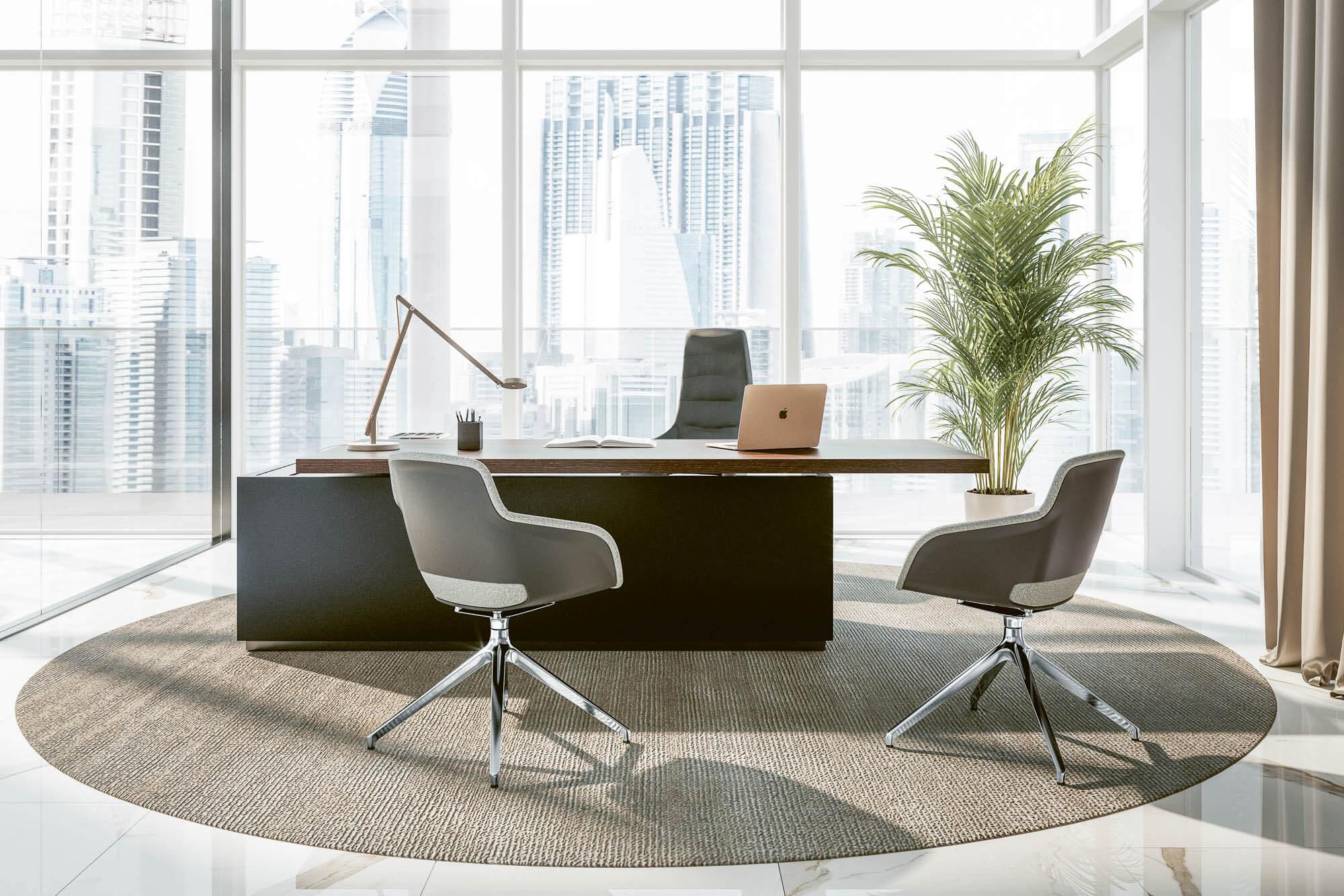 Bureau de luxe design