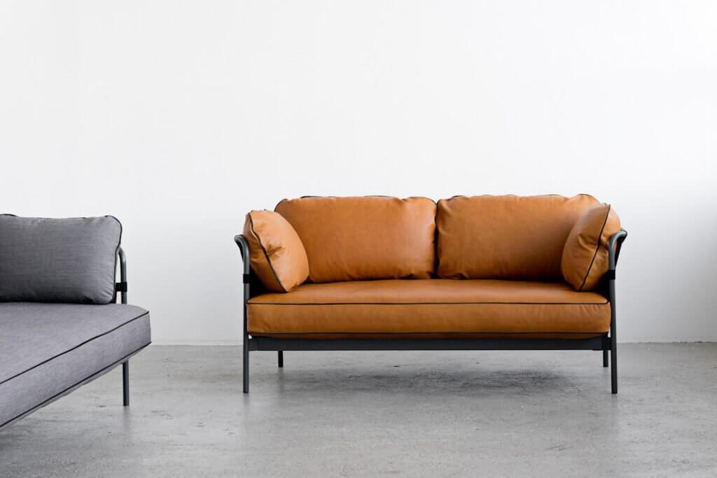 Canapé de bureau design Can