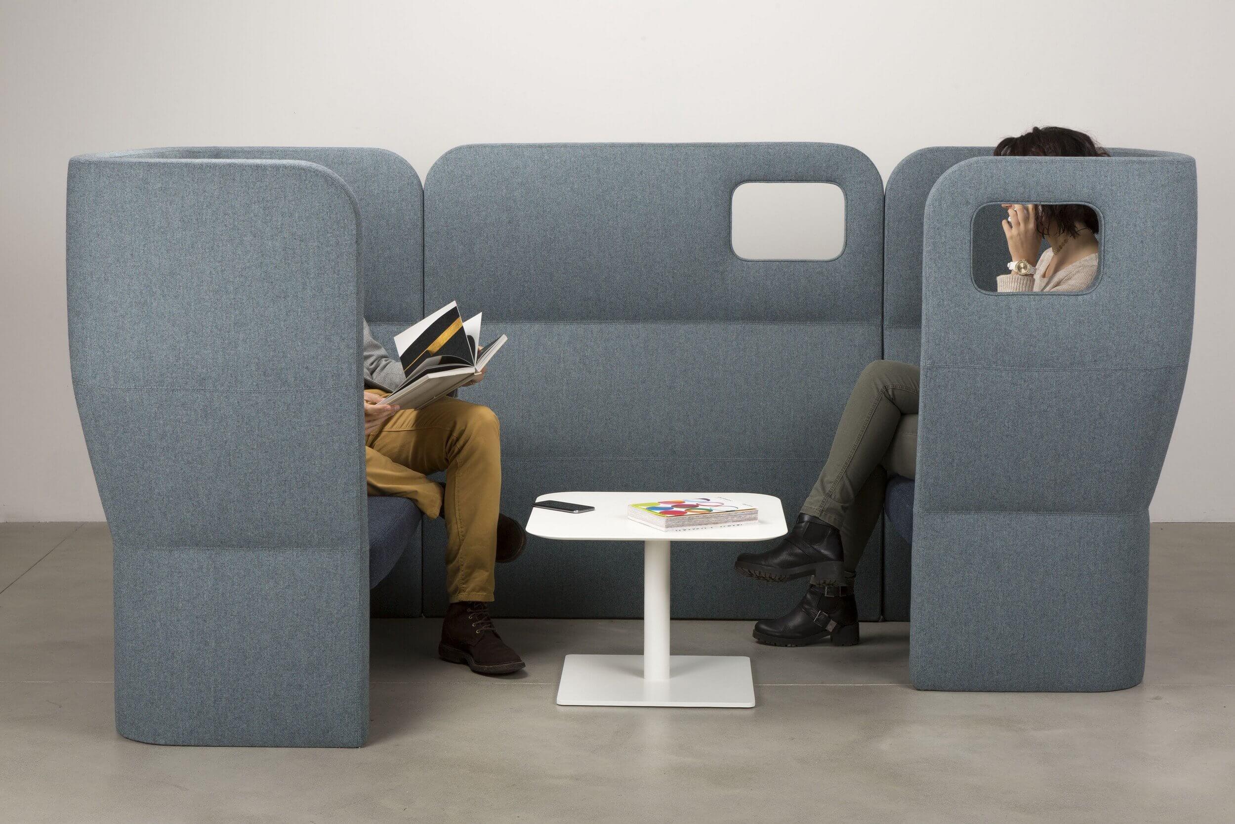 Box de discussion design ORACLE
