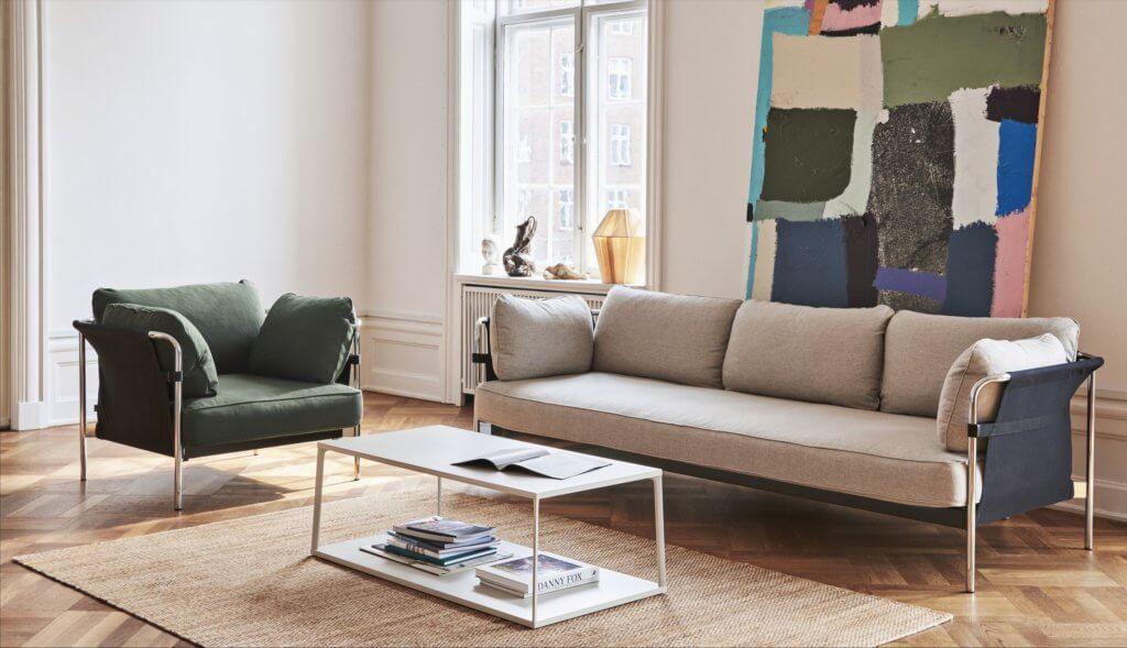 Canapé design économique CAN