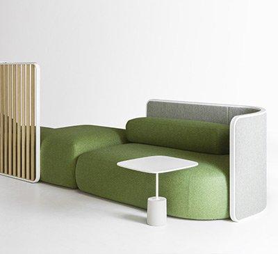 Canapés lounge