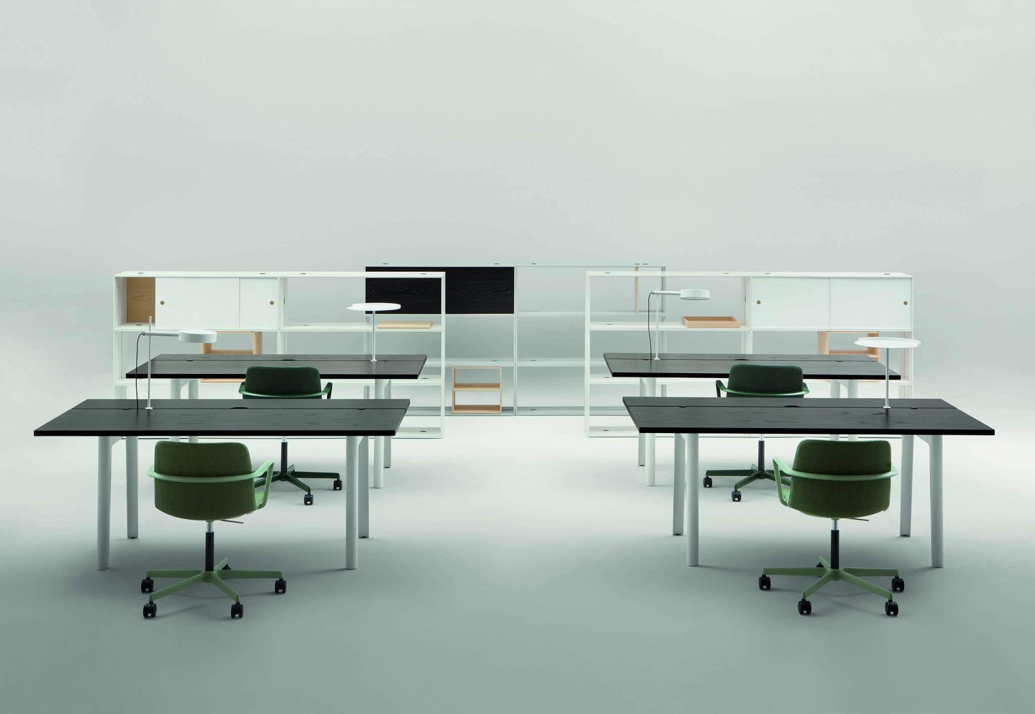 Mobilier de bureau moderne et design APPIA