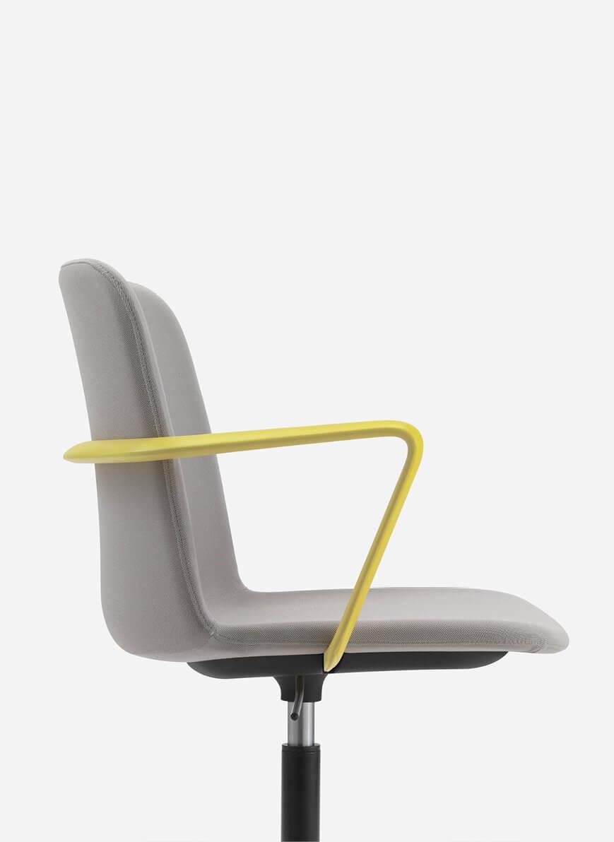 Chaise de bureau personnalisable APPIA