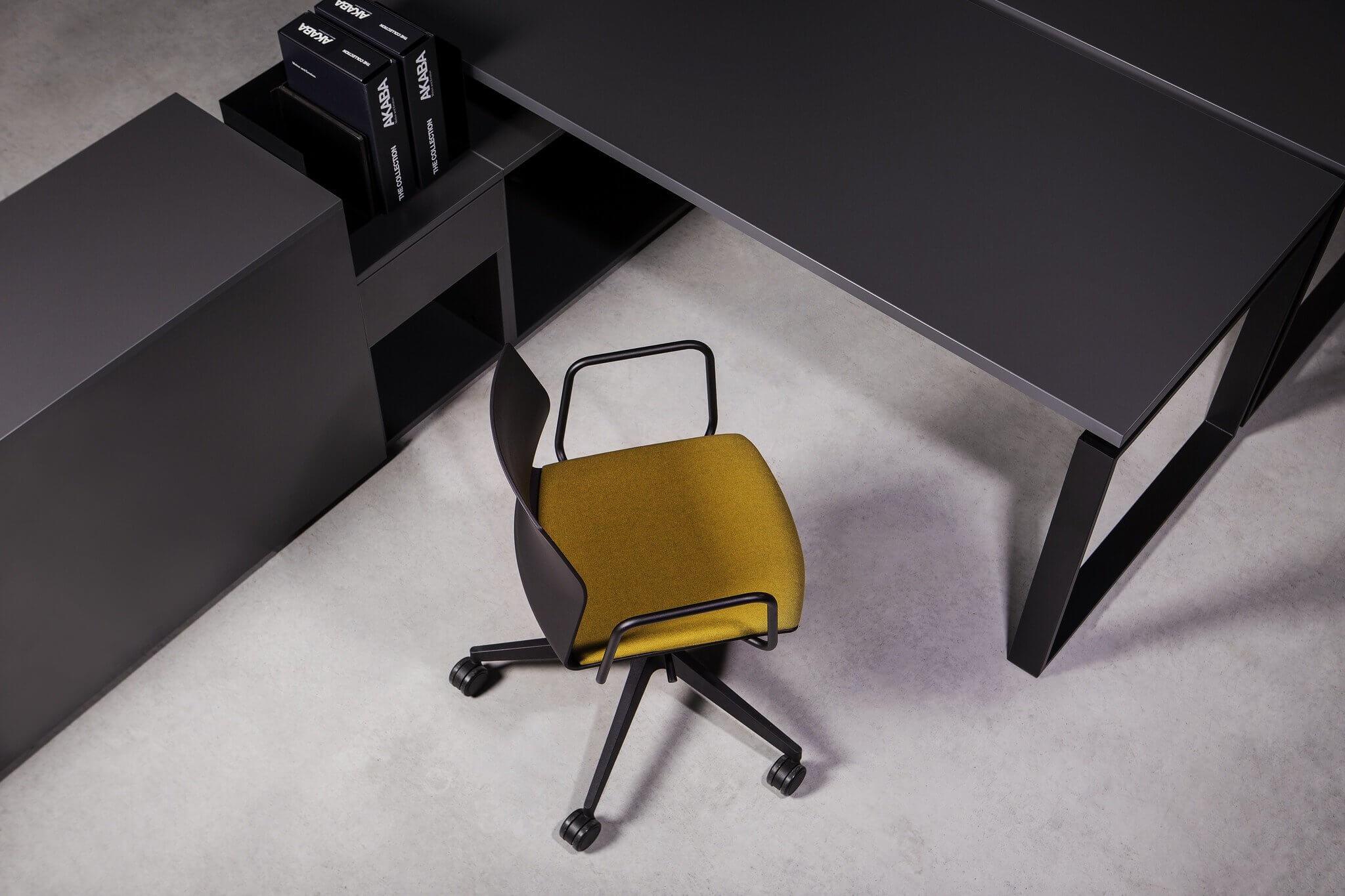 Chaise bureau réunion KB.