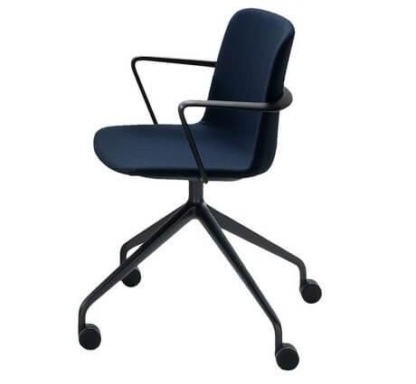 Chaise de bureau moderne APPIA