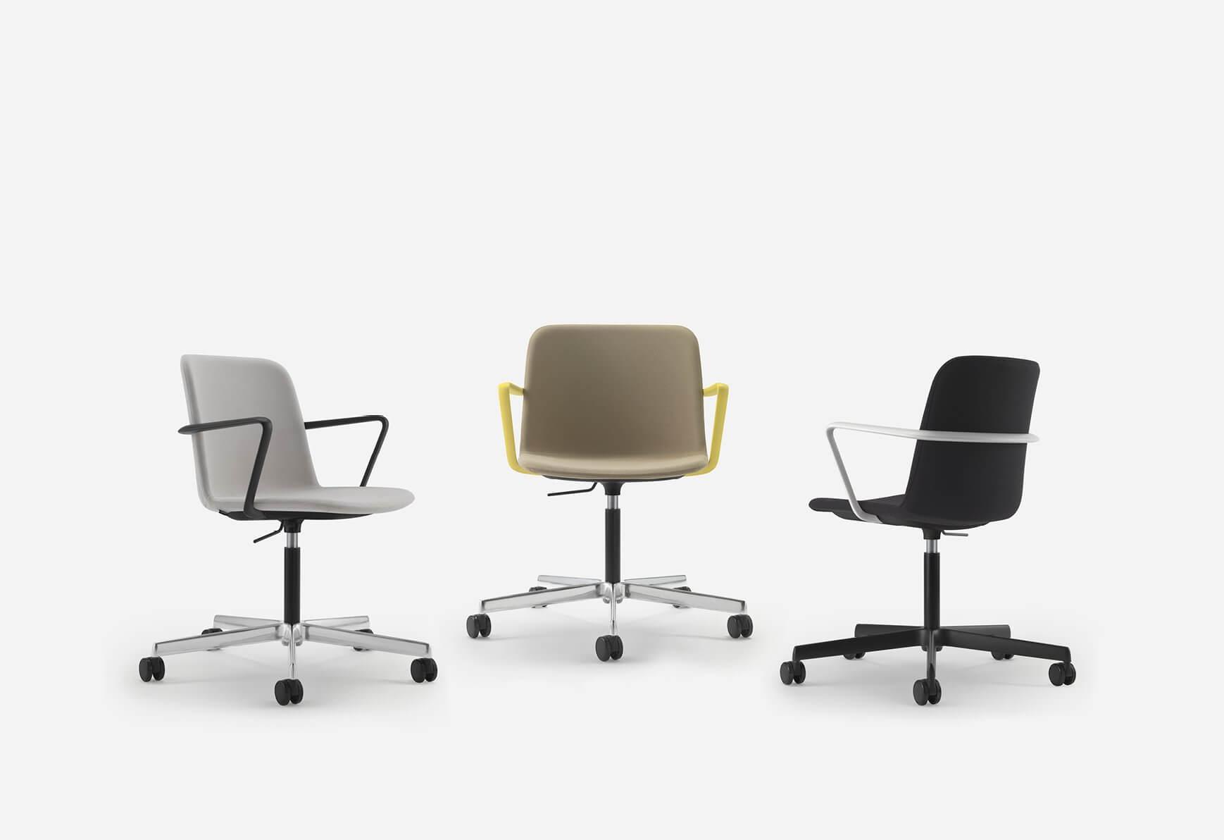 Chaise de bureau moderne et design APPIA