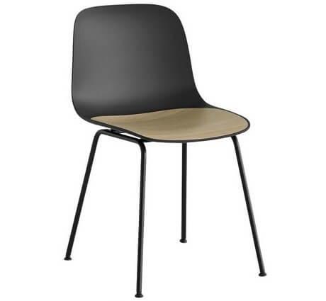Chaise légère design SEELA