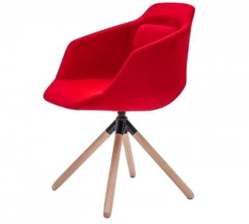 Chaise de réunion design et économique ULTIMA