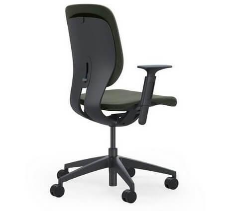 Chaise de bureau tendance LIM
