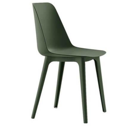 Chaise plastique recyclée REMAX