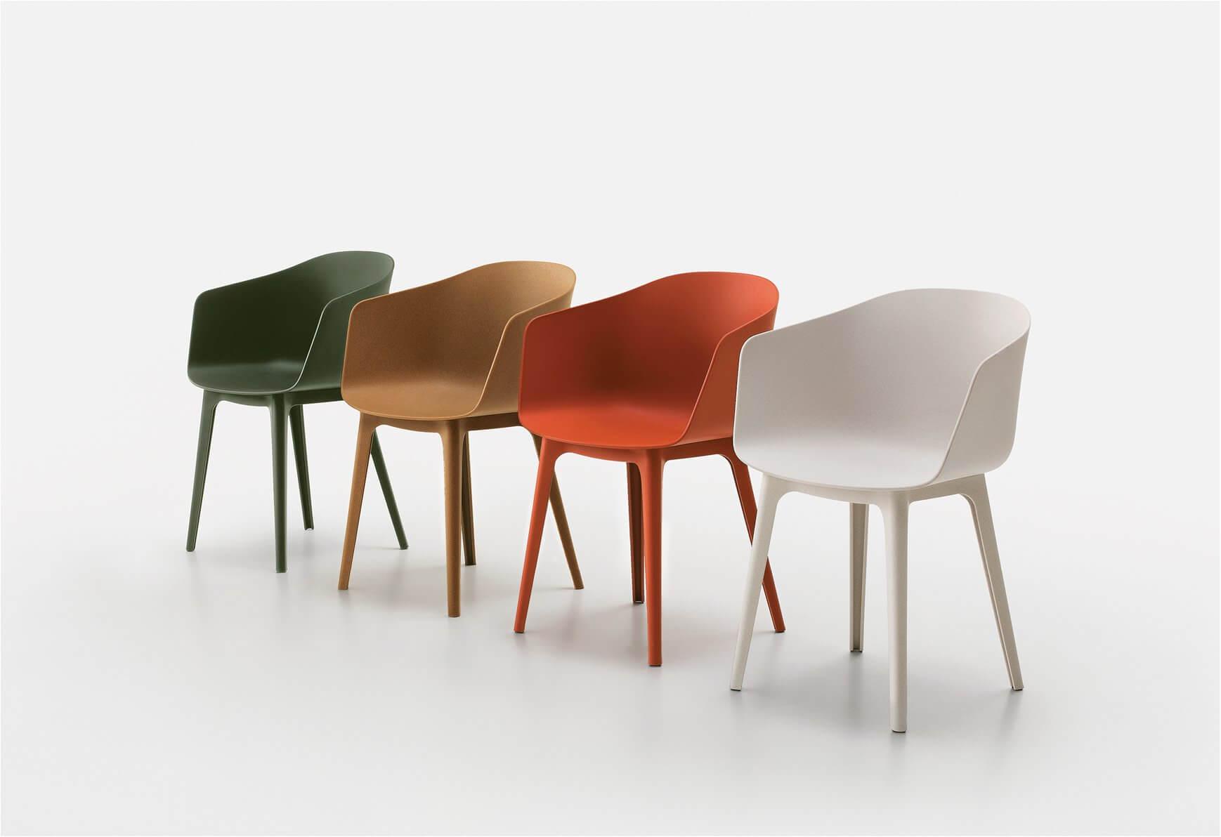 Chaise design éco responsable