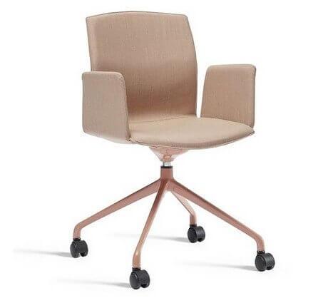 Chaise pour salle de réunion KB