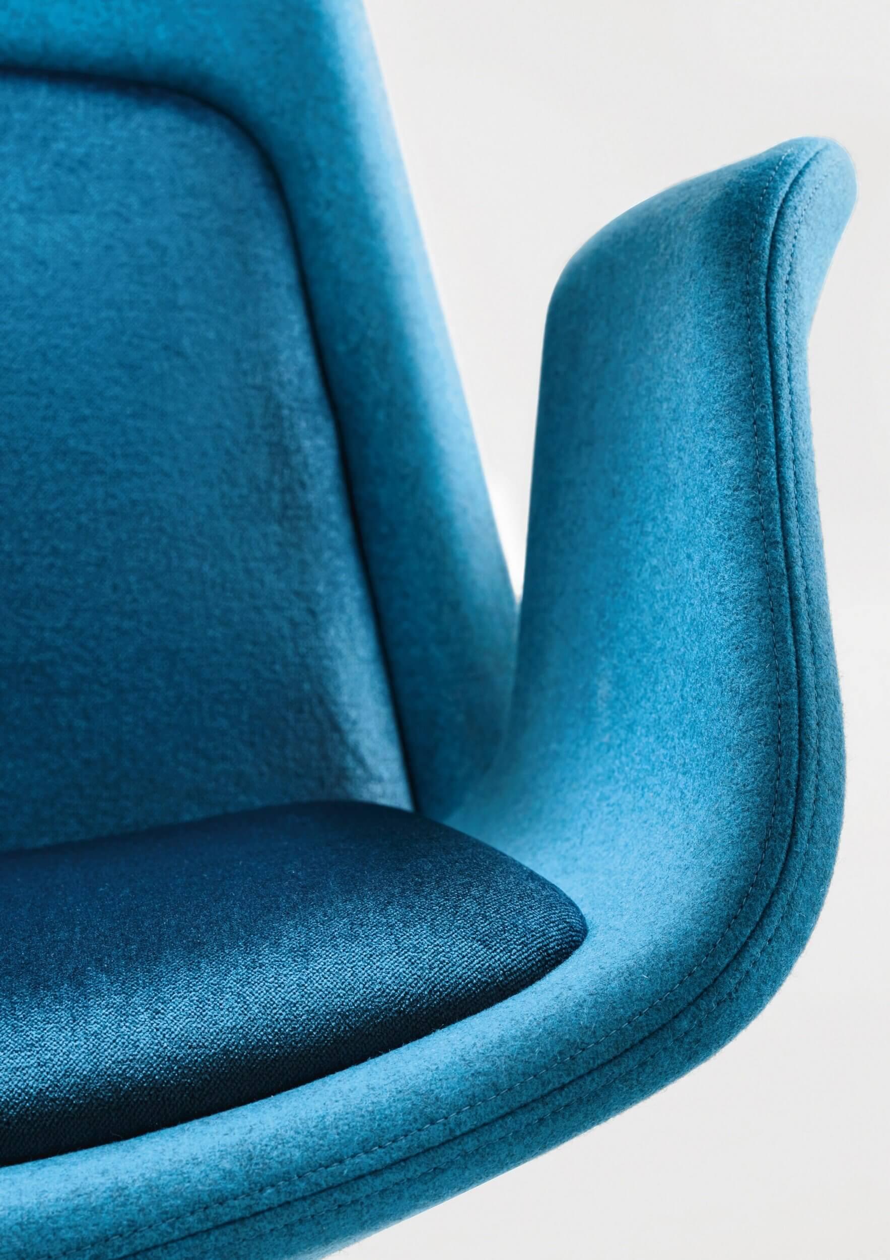 Mobilier lounge design scandinave
