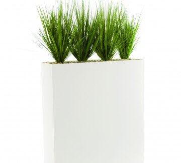 Graminées plantes artificielles