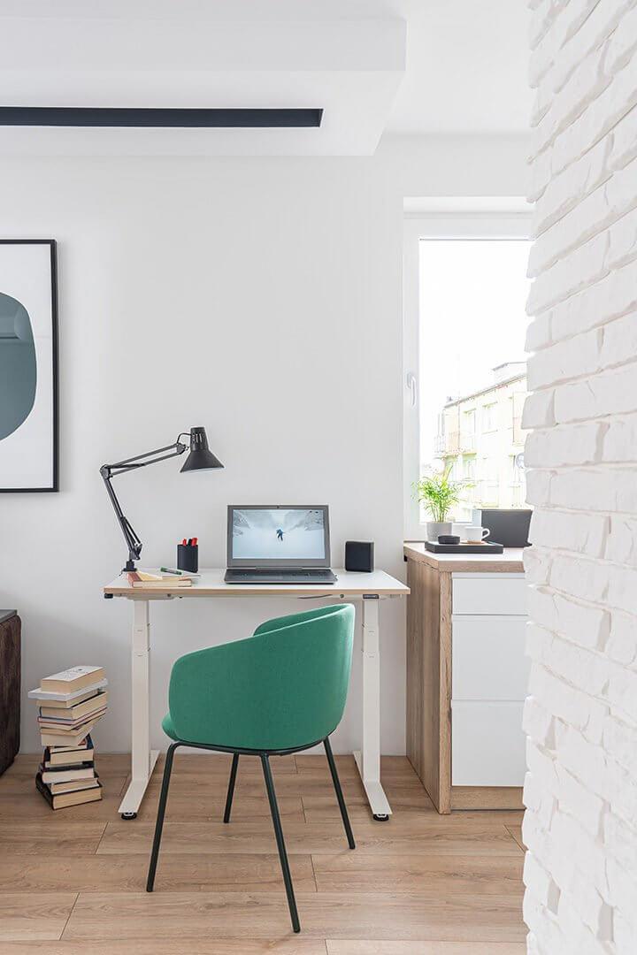 Bureau pliable design COMPACT